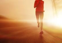 stanov si ciel a bež