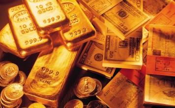 predajcovia zlata