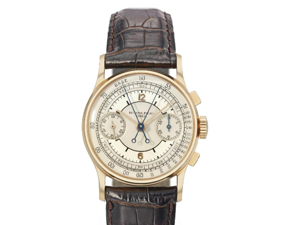 Split Seconds Patek Philippe Reference