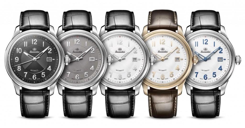 Klasicke naramkove hodinky