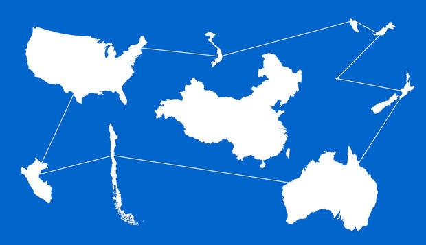 Transpacifické partnerstov