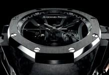 luxusné hodinky audemars piguet