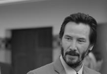 Keanu Reeves príbeh