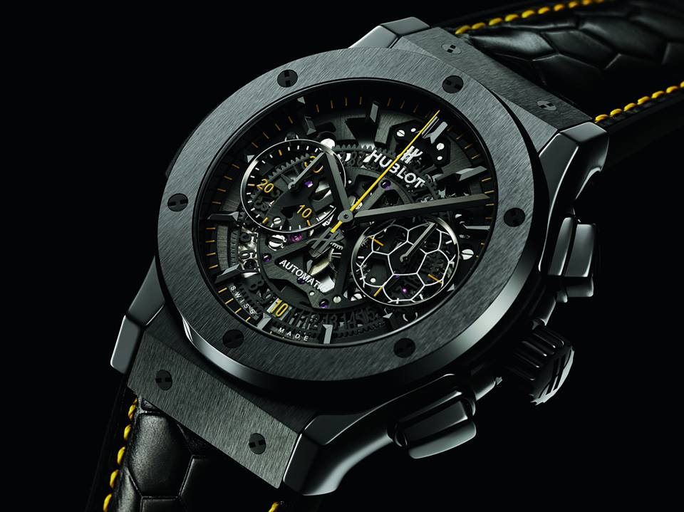 hodinky Hublot