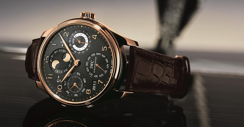 hodinky IWC