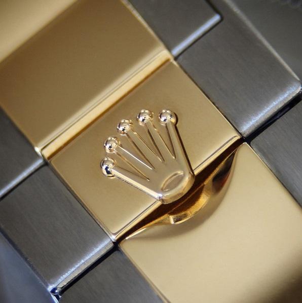 Legendárne hodinky Rolex a ich história 15d3990ab7