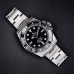 hodinky rolex submariner