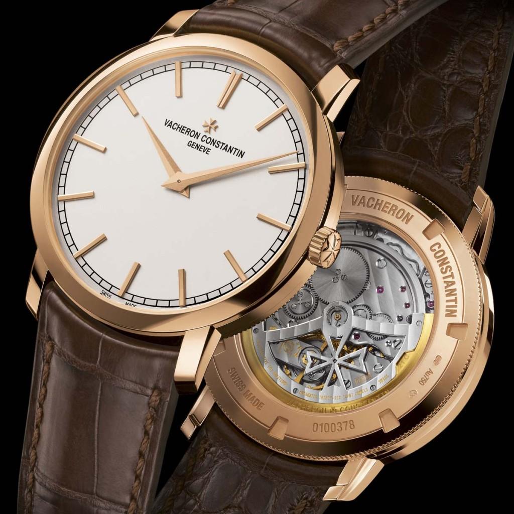 ako nosiť hodinky