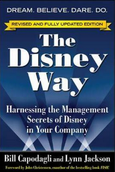 The Disney Way