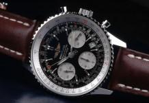 Čo robí hodinky hodnotnými