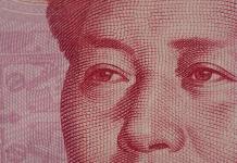 čínsky juan