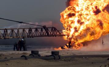 Nárast cien ropy