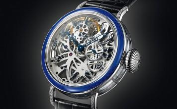 luxusných hodiniek