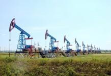zmrazenie ťažby ropy