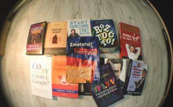 motivačná literatúra