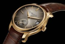 hodinky H. MOSER & CIE