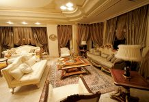 takto vyzerá luxus