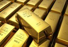 zlato a striebro