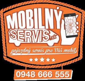 logo mobilný servis