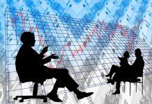 scenár finančnej krízy