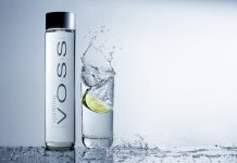 voda VOSS