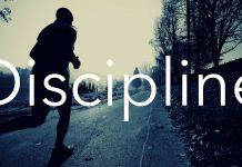 ako ovládnuť disciplínu