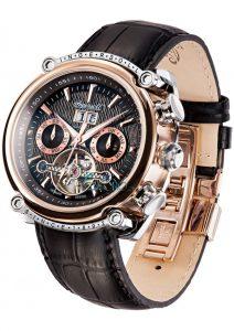 ingersoll štýl hodinky