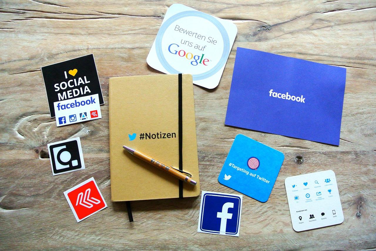 ako predávať vďaka sociálnym sietiam