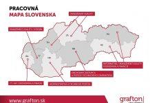 pracovná mapa slovenska
