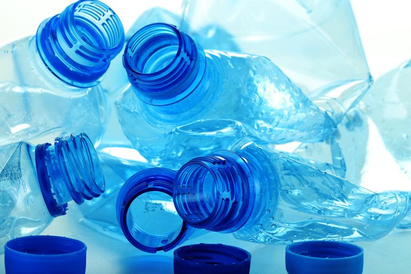 spracovanie plastu