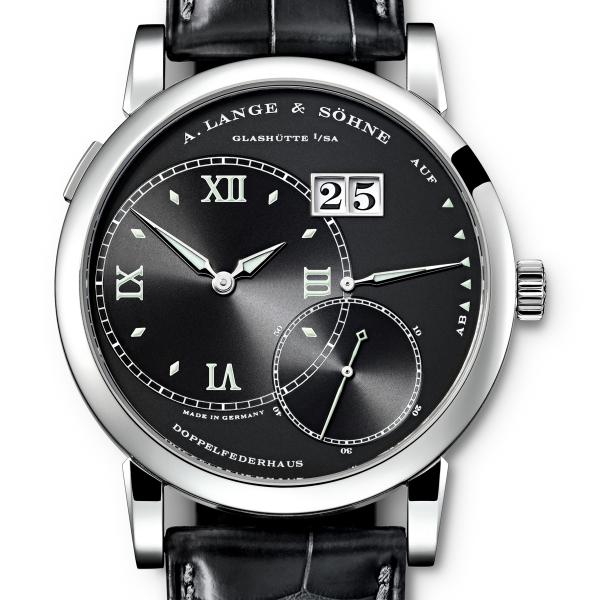 a lange sohne hodinky cena