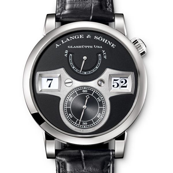 luxusné hodinky a lange sohne