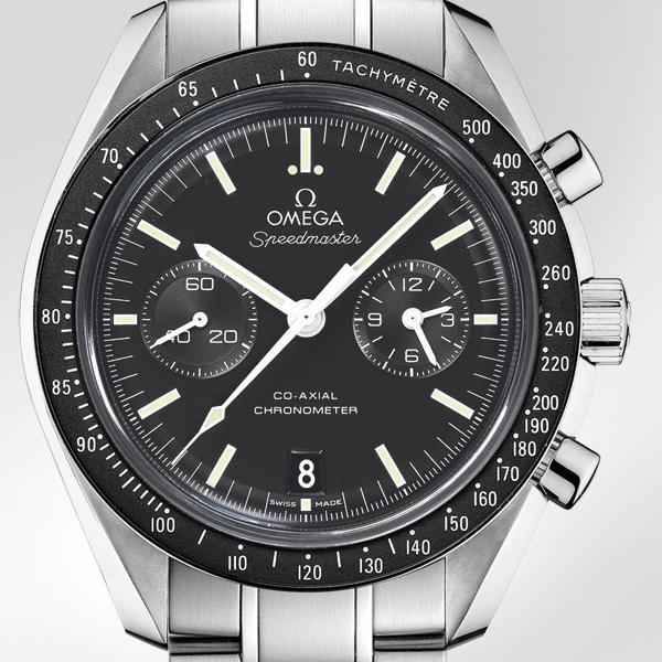 hodinky Omega Moonwatch