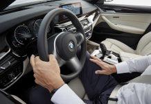 Nové BMW radu 5
