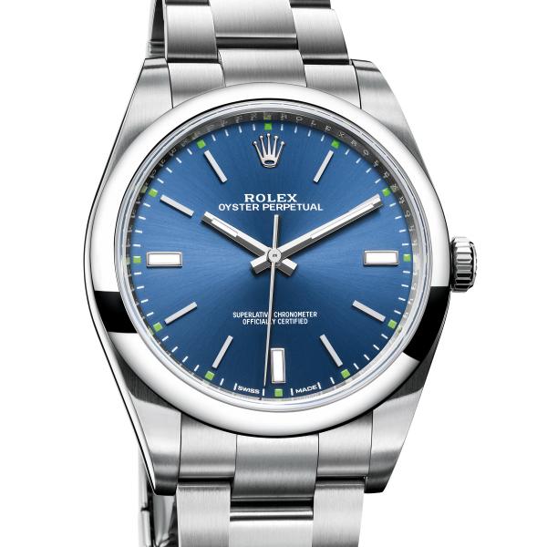 hodinky ROLEX oyster