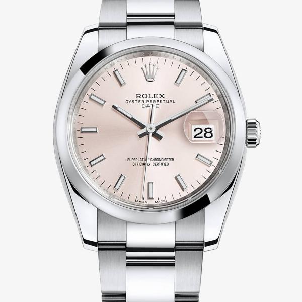 Rolex OYSTER PERPETUAL DATE cena