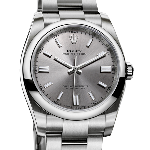 rolex OYSTER PERPETUAL cena