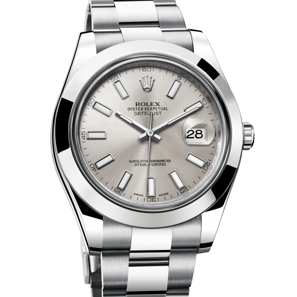 Rolex OYSTER PERPETUAL DATEJUST II cena