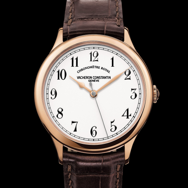 hodinky Vacheron Constantin