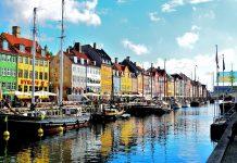 stabilné investície v škandinávii