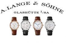 hodinky A. Lange Söhne