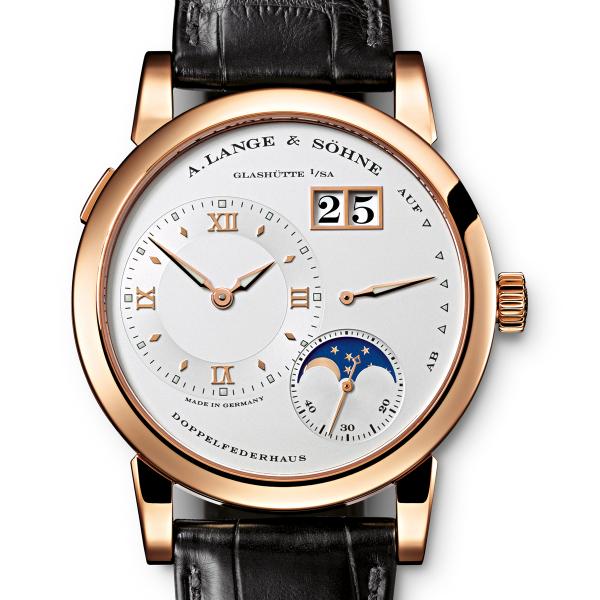 hodinky A. LANGE & SÖHNE aká je cena