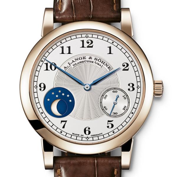 A. LANGE & SÖHNE cena hodiniek