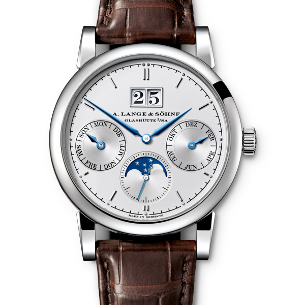 hodinky A. LANGE & SÖHNE