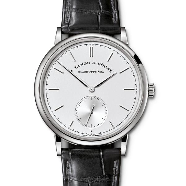 hodinky SAXONIA AUTOMATIC cena