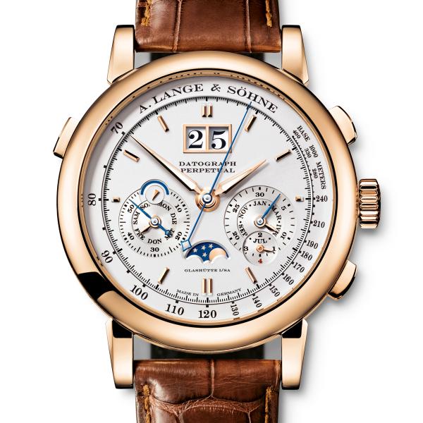 koľko stoja A. LANGE & SÖHNE hodinky