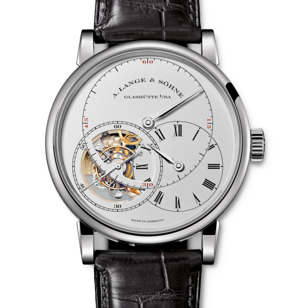 hodinky RICHARD LANGE TOURBILLON