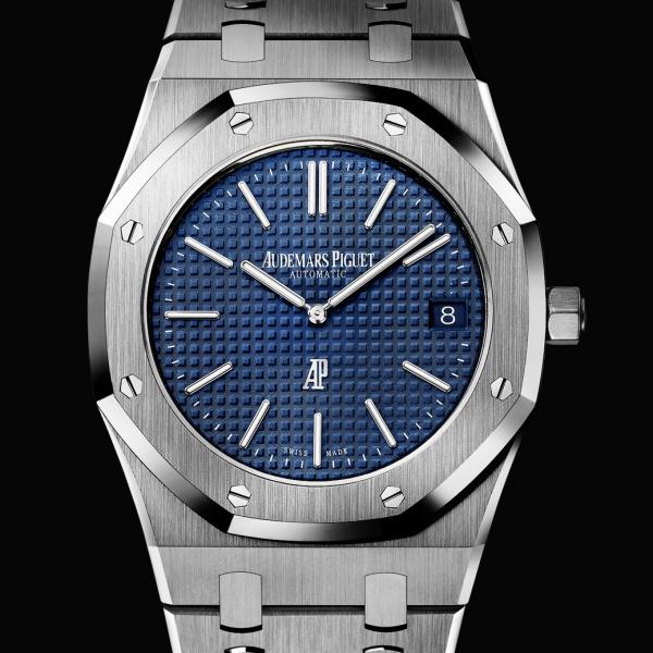 hodinky Audemars Piguet Royal Oak cena