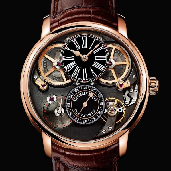 hodinky JULES AUDEMARS cena