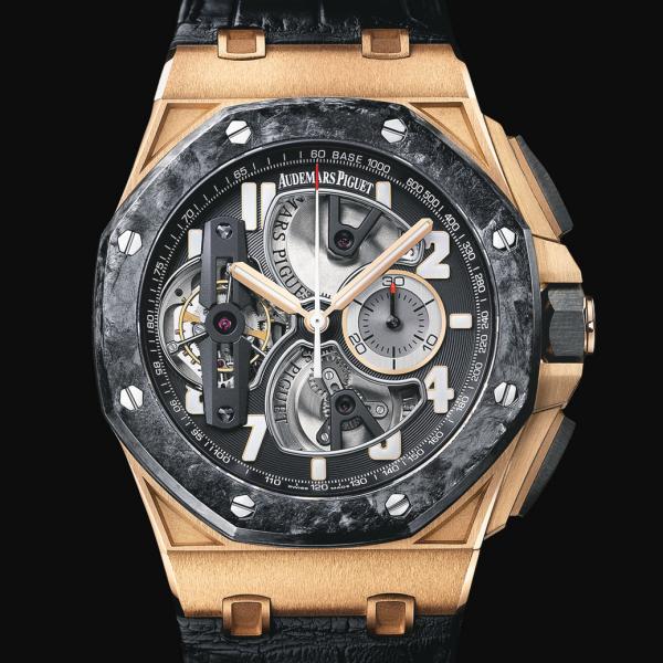 hodinky Audemars Piguet Offshore cena